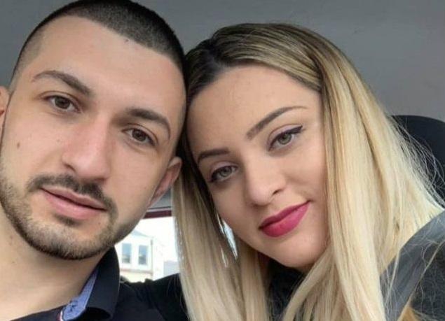 Българин намушка 3-седмичното си бебе и жена си в Англия - борят се за живот!