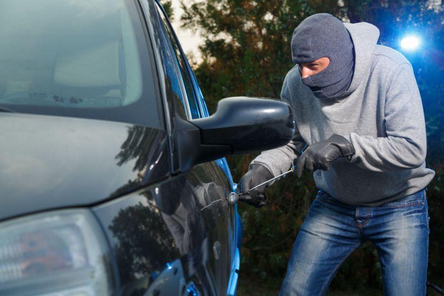 Колата ви е набелязана за кражба, но как да разберете. Четири са признаците!