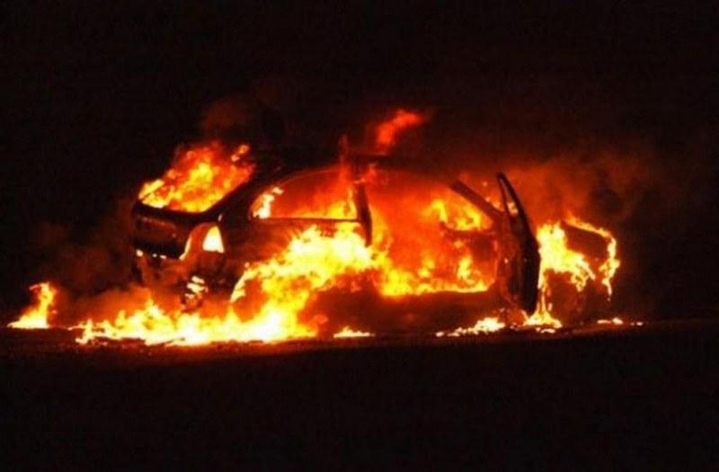 Още едно дете е починало в адската катастрофа на Хаинбоаз! Колата се е запалила