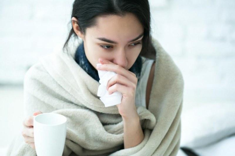 Спад на температурите, ръст на болните! Вирусите ни атакуват