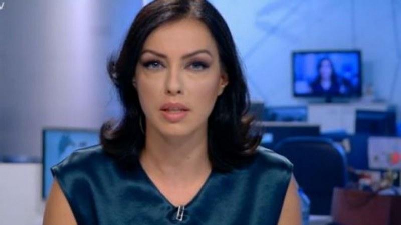 Журналистката Виктория Петрова проговори за личния си живот