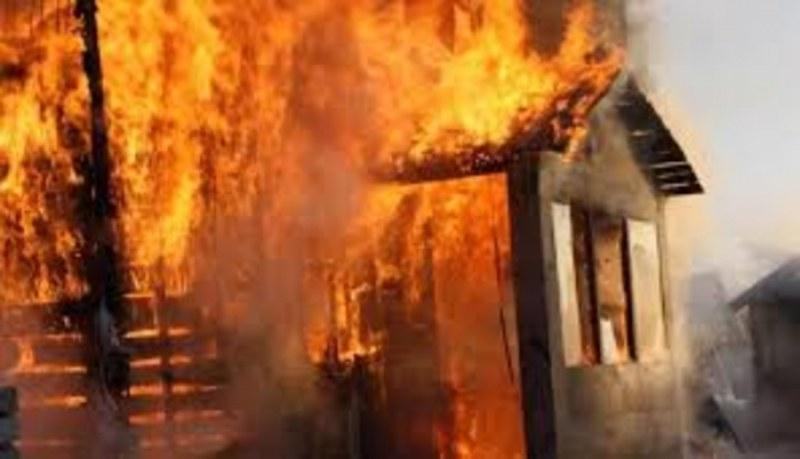 Трагедия! 4 деца и млада жена загинаха в огнен ад край Москва