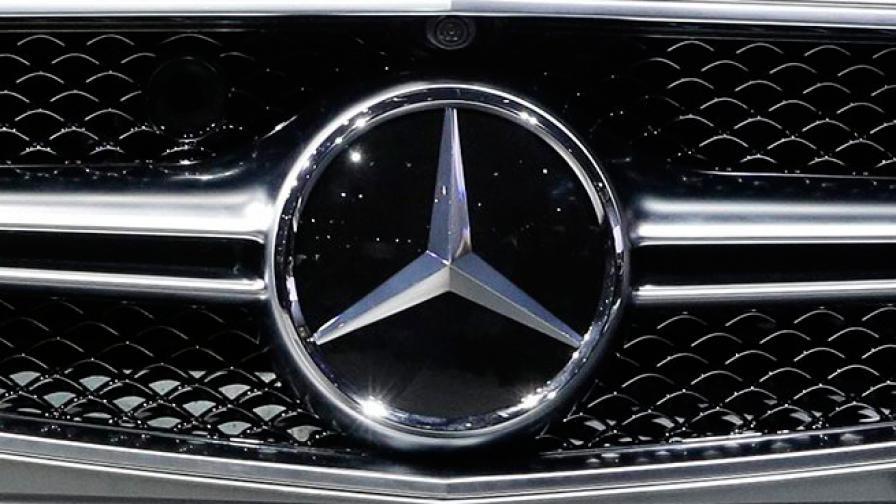Mercedes дава €3000 на клиенти, ако направят старите дизели по-еко