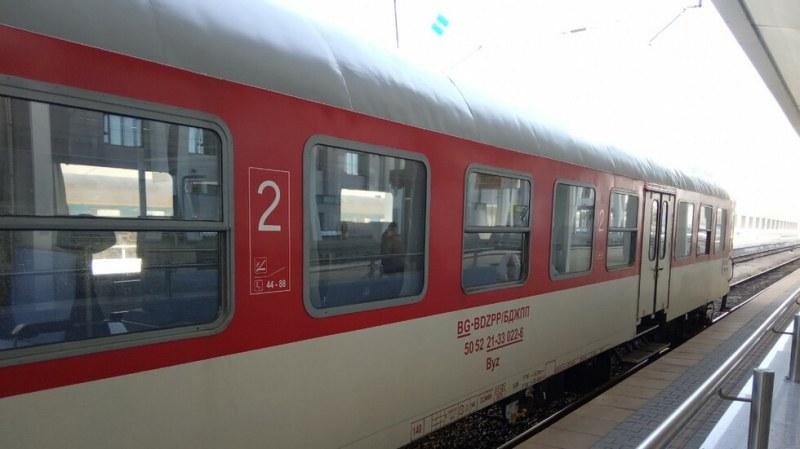 БДЖ (Без Държавни Железници), част III: Машинисти – напускат, нямат влакове!