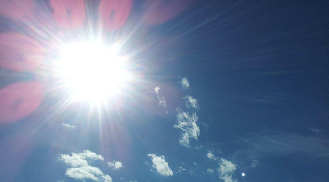 2019-а – сред най-горещите в историята! 400 температурни рекорда