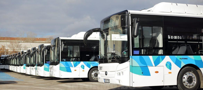 Обновяват столичния градски - автобуси, трамваи, тролеи - на ток! Край на лошия въздух?!