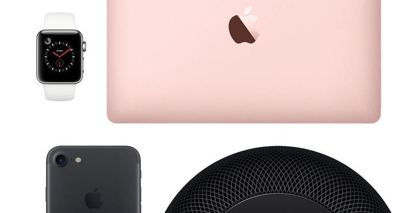 От Apple подготвят напълно нов за компанията продукт