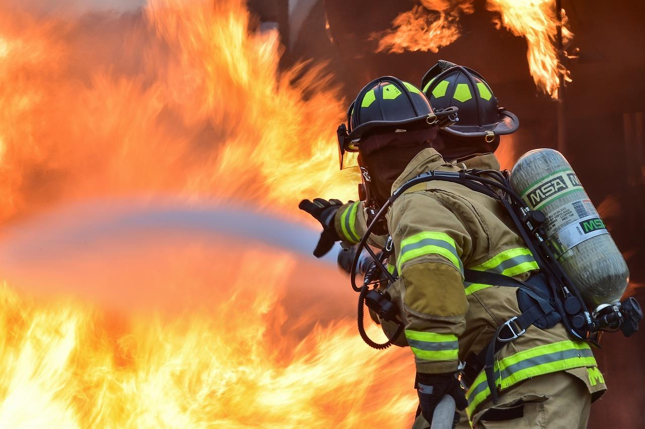 Детска ясла се запали в Монтана! Евакуираха всички дечица
