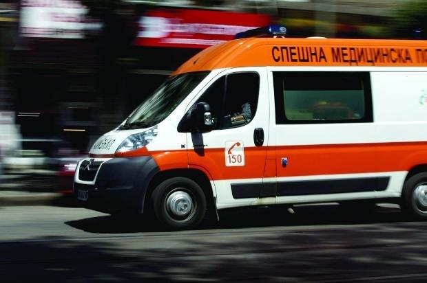 Джип отнесе 8-годишно дете на пешеходна пътека в Пловдив
