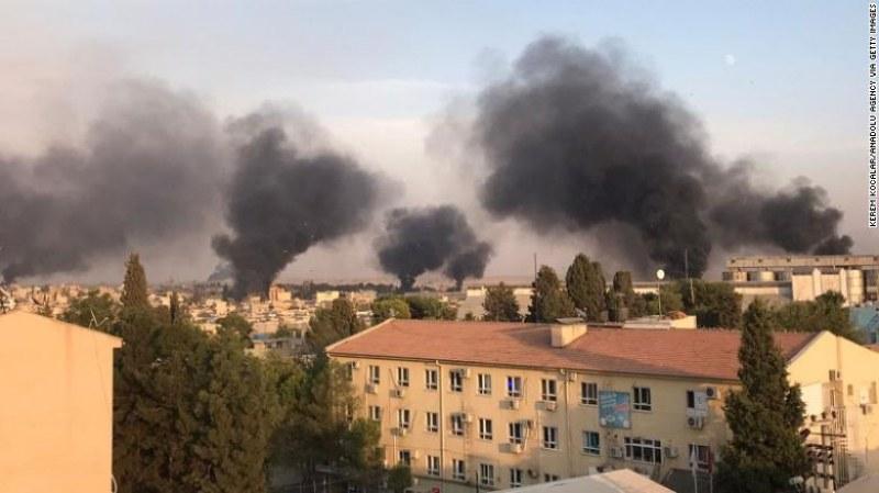 Земята в Сирия гори! След турската атака – напрежение, дипломатически престрелки