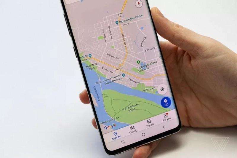 Google Maps – достъпен и за незрящите! Ще ги пази докато пресичат