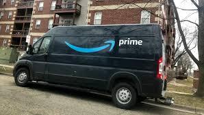 Бивш шофьор на камион за Amazon вече е милиардер