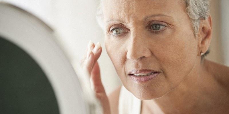 Освен възрастта, бръчките показват и различни заболявания