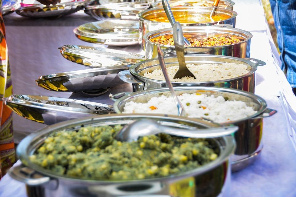 Сватба с 500 души, развалена храна и... 11  в болница с хранително отравяне