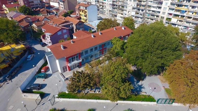 Какво е бъдещето на Дома с човешко лице в Пловдив? Ще се повтори ли историята на Дома на благотворителността?