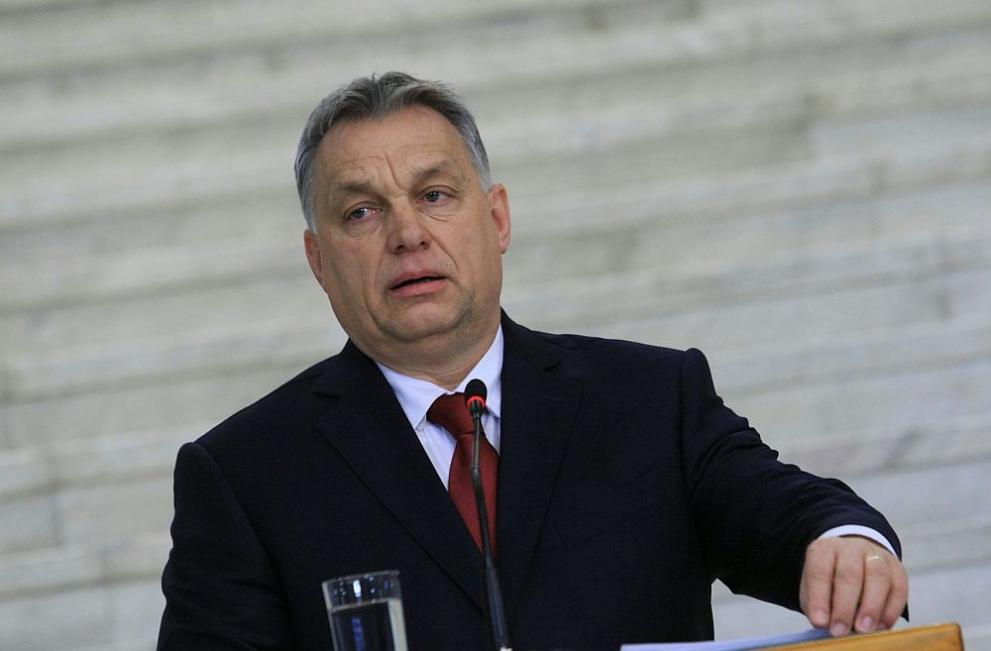 Орбан се зарече: Ако Ердоган пусне бежанците, ще използваме сила!