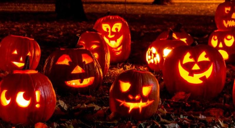 Италия, Ирландия или пък в замъка на Дракула: Накъде за Хелоуин?