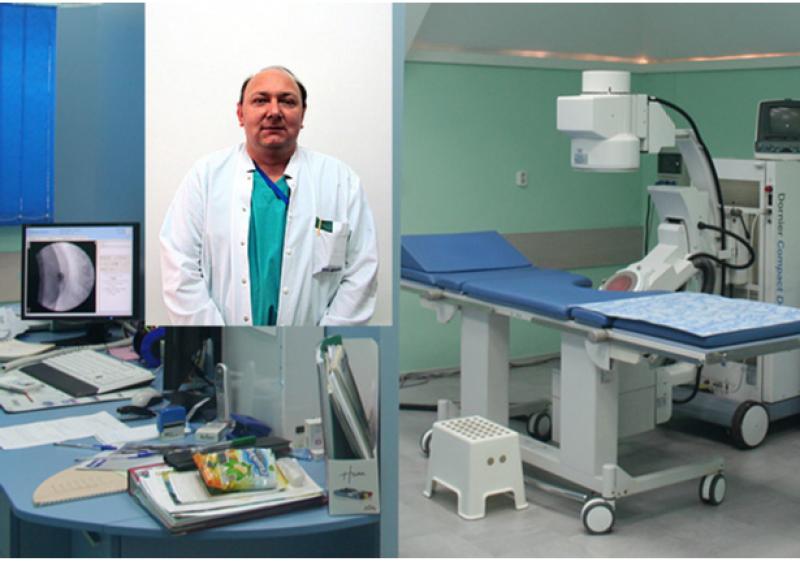 Тъжна вест! Почина д-р Здравко Кабадозов, управител на болница в Пловдив