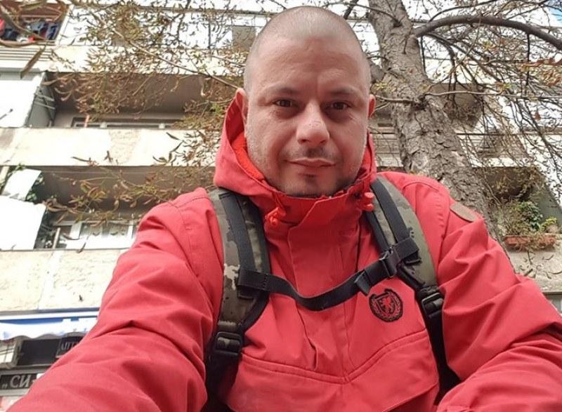 Колоездач пометен и убит в София! Близките му: МВР мълчи, крие виновния шофьор!