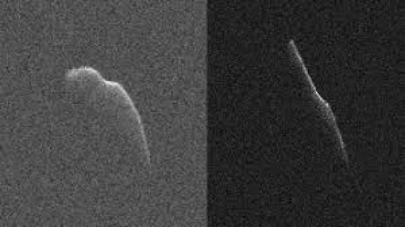 Астероид се насочва към Земята! На 25 октомври ще профучи край нас