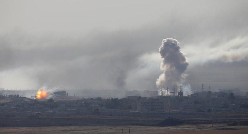 Дума срещу дума! Кюрдите: Изтеглихме се! Турция - още има войници в Рас ал-Айн