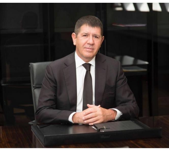 Георги Самуилов: Аз ще реша за оставката на Иван Йотков