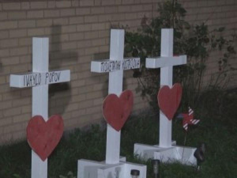 Изпратиха Цвети, Иво, Искра... Българите, загинали при стрелбата в Чикаго