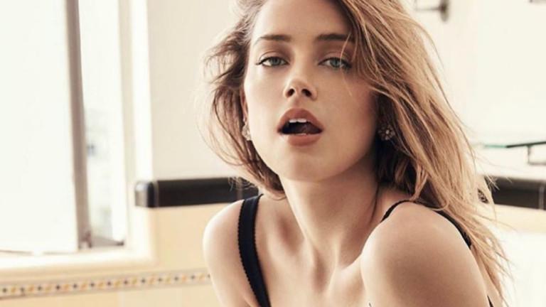 Двойни стандарти: За мъже може, а гола гърда на жена не може! Актриса възмутена