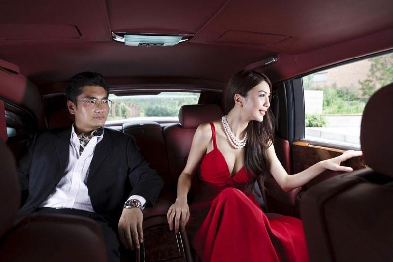 Комунистическите милионери в Китай удариха капиталистическите US богаташи