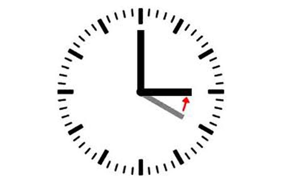 Връщаме часовника с час назад в нощта срещу вота. Защо всъщност го правим?