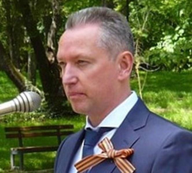 Украински сайт изсветли руския шпионин у нас – Владимир Русяев от служба ГРУ