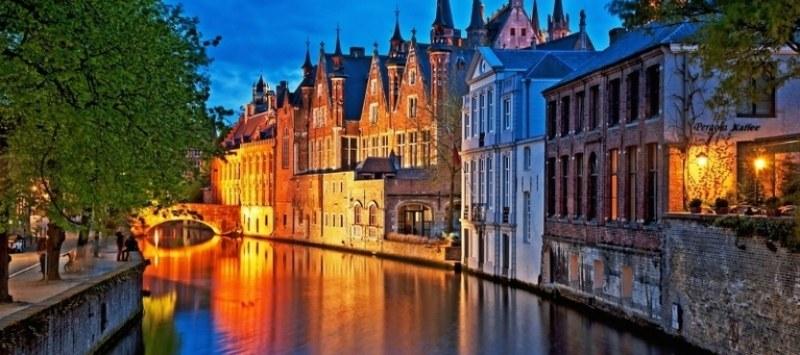 Есенен туризъм: Ето кои са най-известните дестинации