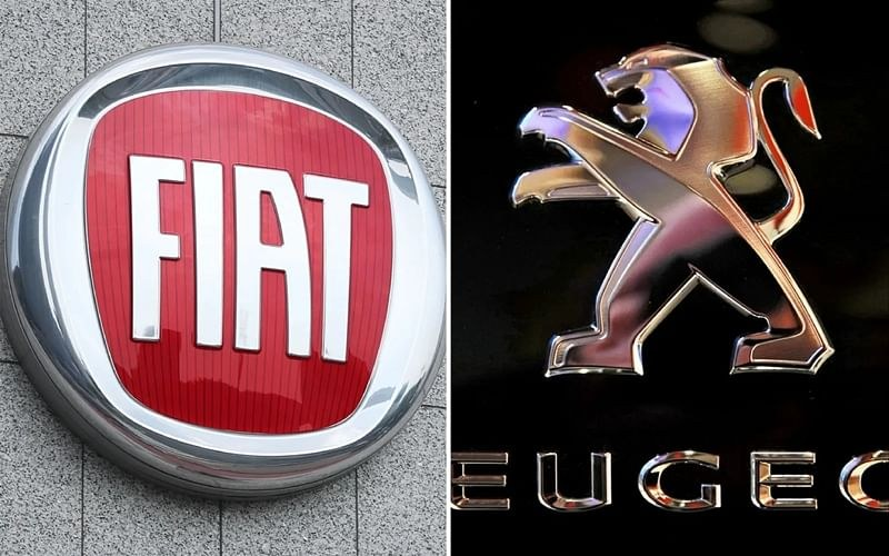 Fiat и Peugeot се сливат и създават компания за $50 милиарда