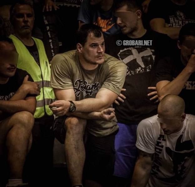 Застреляха тартора на Партизан и мафиотски бос с осем куршума! СНИМКА 18+