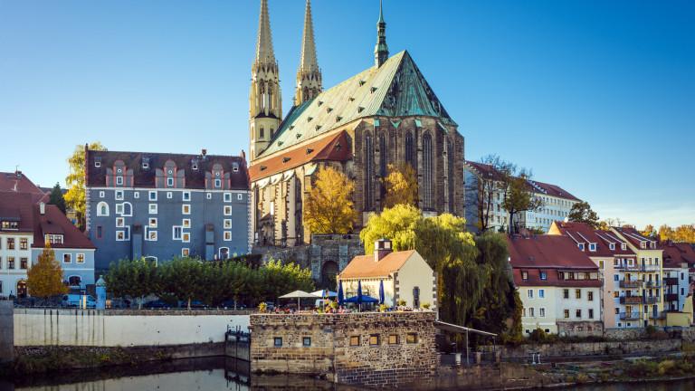 Искате да поживеете месец безплатно в Германия? Има такова място, и то какво!