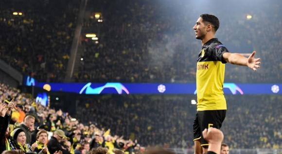 Луда Шампионска лига: 8-голов трилър в Лондон, фамозен обрат в Дортмунд