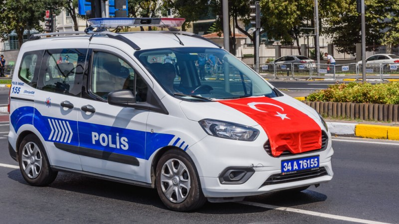 Арестуваха турски кмет! Членувал в терористична организация