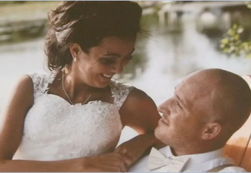 Като на филм! Жена загуби паметта си, но мъжът й припомни за любовта им