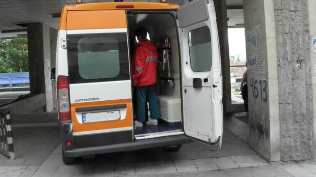 69-годишен шофьор нацели с Шевролета си тир до Бургас – издъхна в болница