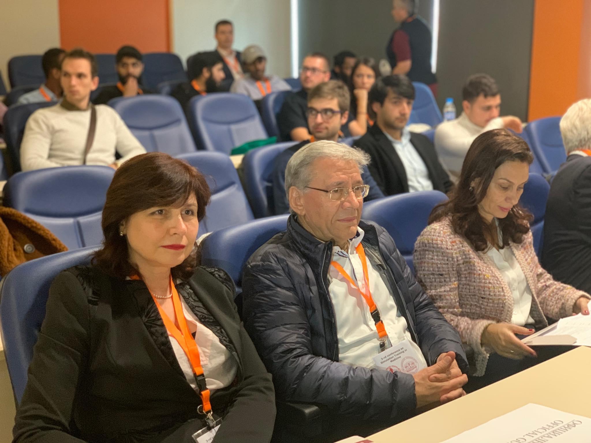 МУ-Пловдив с единствената по рода си обучителна структура в областта на медицинското образование