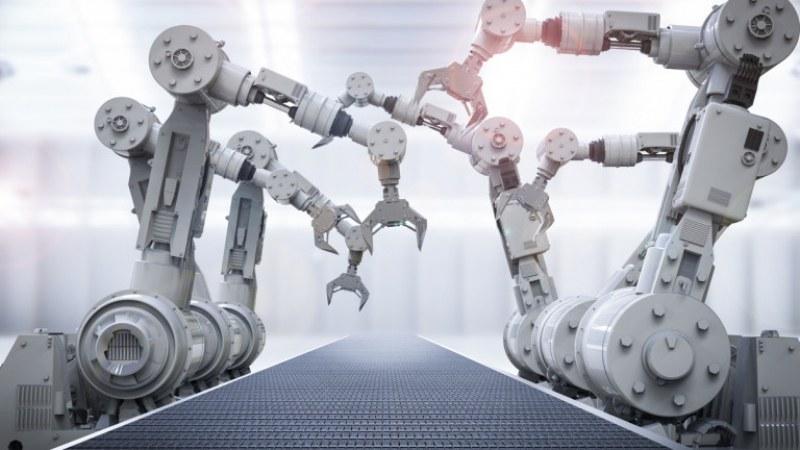 Роботите – все по-важни за индустрията! До догодина ще утроят производството си