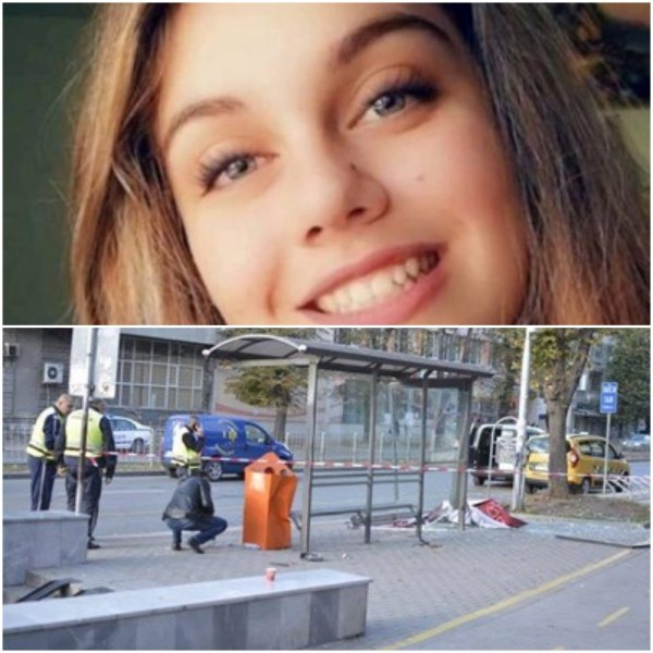 След ада на спирката във Варна, красивата Симона се нуждае от кръв! Да помогнем!