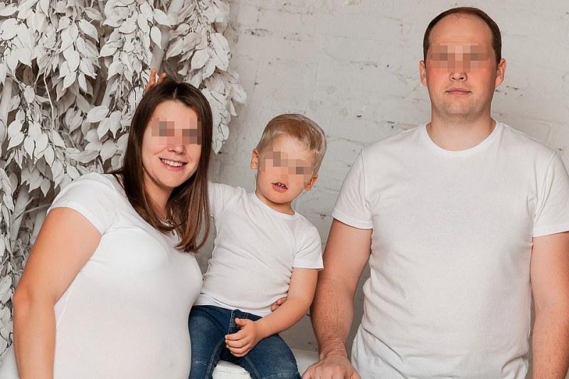 Не винете мъжа ми!, написа жена и се метна с двете си дечица
