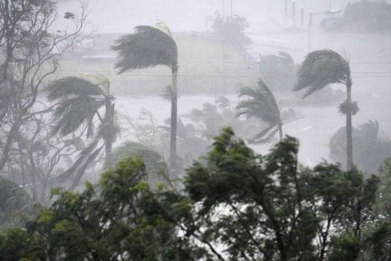30 души са станали жертва на тайфуна