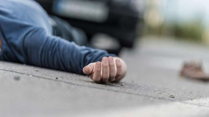 Сутрешен ужас в София: Джип блъсна и уби 27-годишен пешеходец