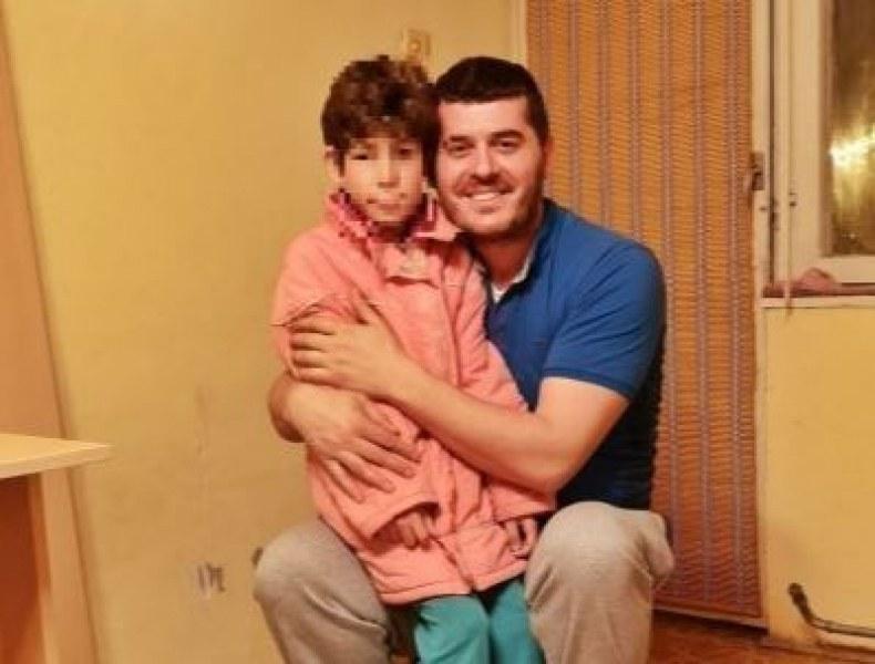 Доброволци помогнаха на 11-годишната Петя: Купиха обзавеждане и дърва!