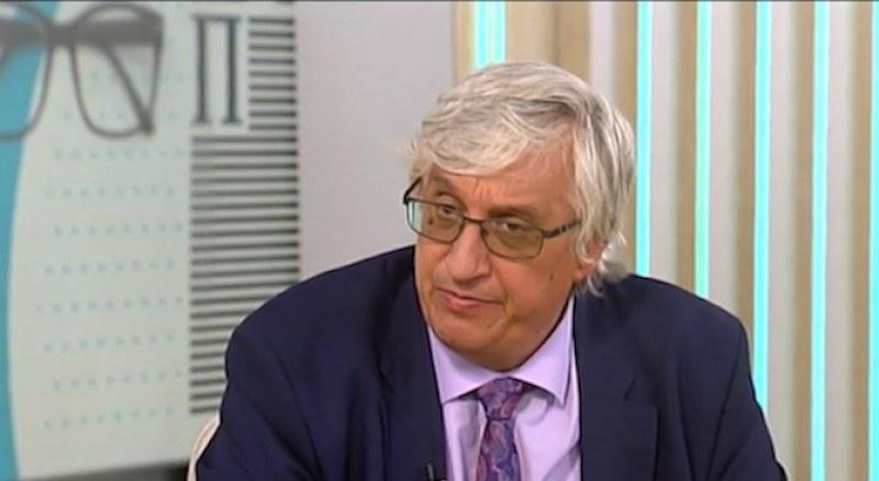 Иван Нейков: Има болничен, има проблем. Няма болничен – няма проблем!?