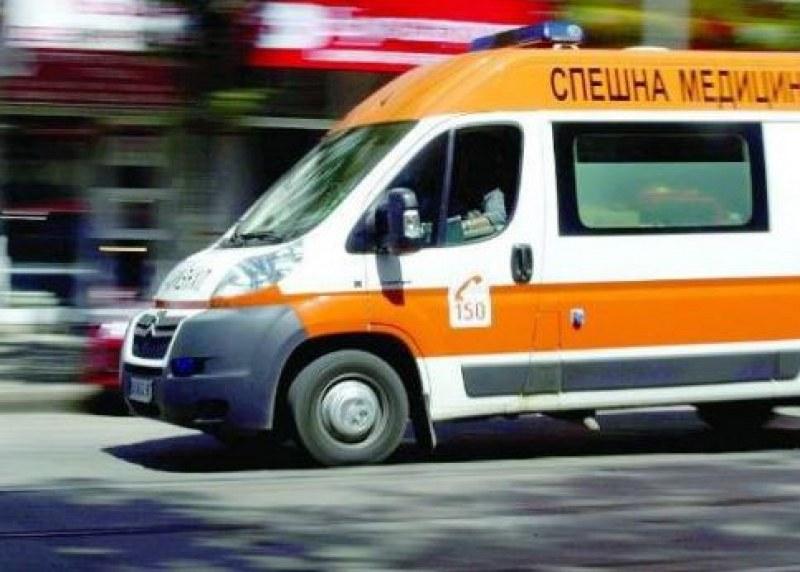 Брутално! Бой с бухалка пред очите на деца! Шофьор пребит в Пловдив