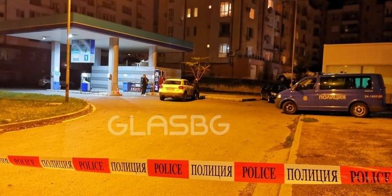 Въоръжен грабеж в София! Има ранена жена