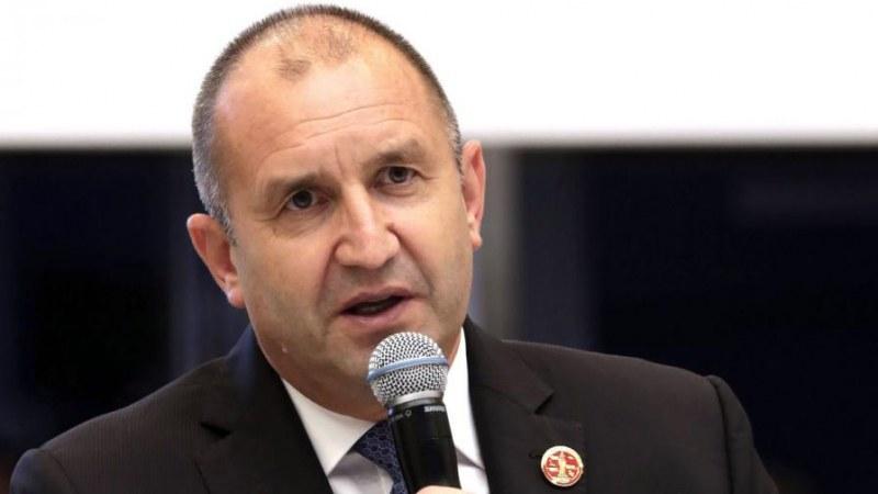 Президентът Радев обяви: Решавам за указа за Гешев в обозрим срок!